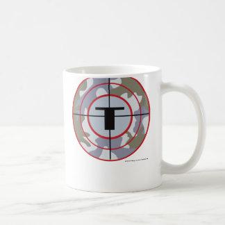 The Techno Tribe Logo Coffee Mug