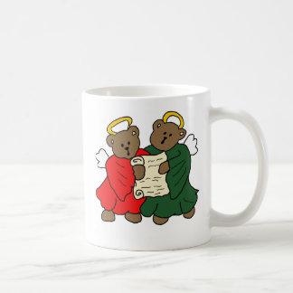 The Teddy Bear Angels Coffee Mug