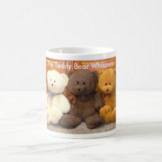 The Teddy Bear Whisperer Mug