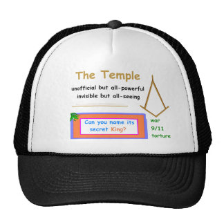The Temple Hat