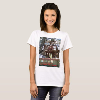 The Temple of Boingaology T-Shirt