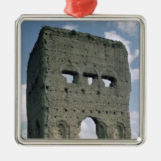 The Temple of Janus, Tene I Christmas Ornament