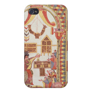 "The Temple of Jerusalem from the ""Bible iPhone 4 Cover"