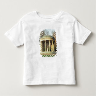 The Temple of Love in the Parc du Petit Toddler T-Shirt