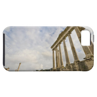 The temple of Saturn is the oldest in the Roman Tough iPhone 5 Case