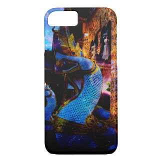 The Temple of Time iPhone 7 Case