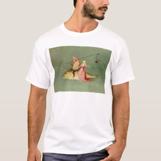 The Temptation of St. Anthony 2 T-Shirt