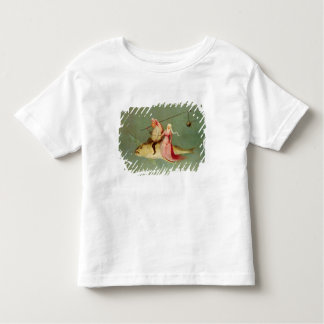 The Temptation of St. Anthony 2 Toddler T-Shirt