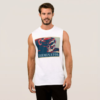 The Terminator Sleeveless Shirt