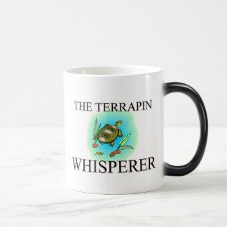 The Terrapin Whisperer Coffee Mug