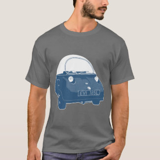 The Terrestrial Flying Saucer T-Shirt