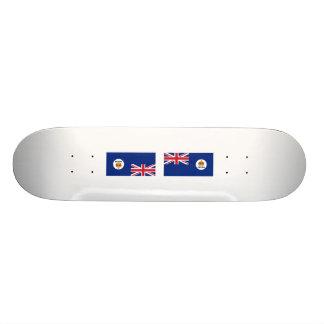 the Territory Papua Papua New Guinea Skate Board Decks