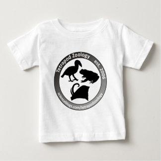 THE TETRAPOD ZOOLOGY LOGO BABY T-Shirt