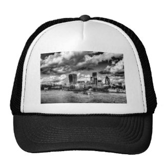 The Thames and City of London Cap