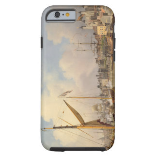 The Thames and the Tower of London supposedly on t Tough iPhone 6 Case