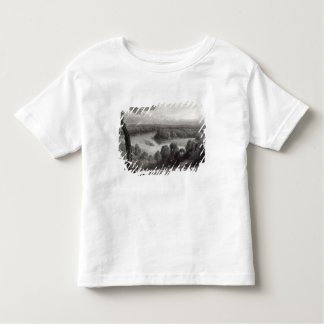 The Thames from Richmond Hill Toddler T-Shirt