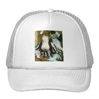 'The Theater Box' Cap