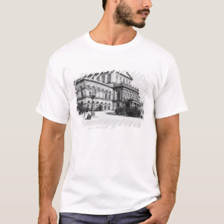 The Theatre at Hannover, c.1910 T-Shirt