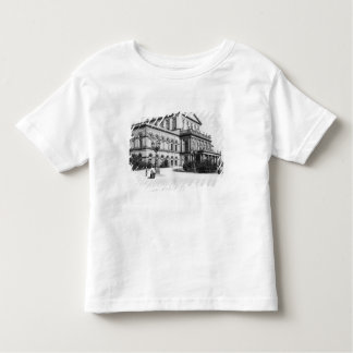 The Theatre at Hannover, c.1910 Toddler T-Shirt