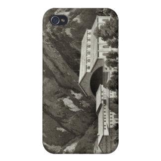 The Theatre at Oberammergau, 1930 iPhone 4/4S Cases