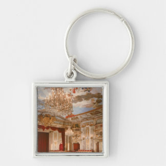 The Theatre Key Ring