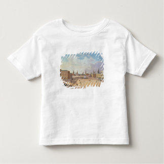 The Theatre Square in Moscow Toddler T-Shirt