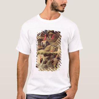 The Thebaid, c.1410 T-Shirt
