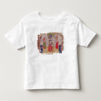 The Theory of Intellectual Virtues Toddler T-Shirt
