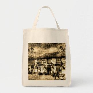 The Theydon Oak Pub Vintage