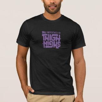 the Thigh-Highs Gent's T-shirt