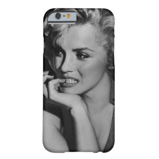 The Thinker Barely There iPhone 6 Case