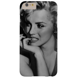 The Thinker Barely There iPhone 6 Plus Case