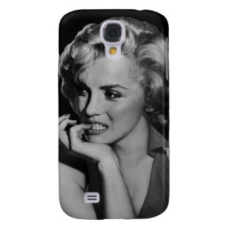 The Thinker Galaxy S4 Case