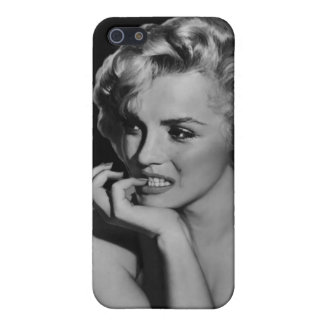 The Thinker iPhone 5/5S Cases