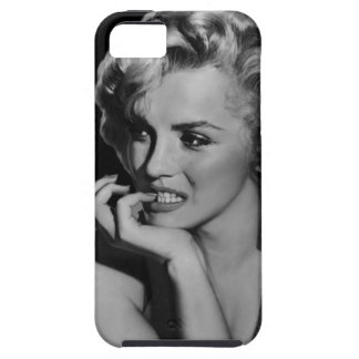 The Thinker iPhone 5 Covers