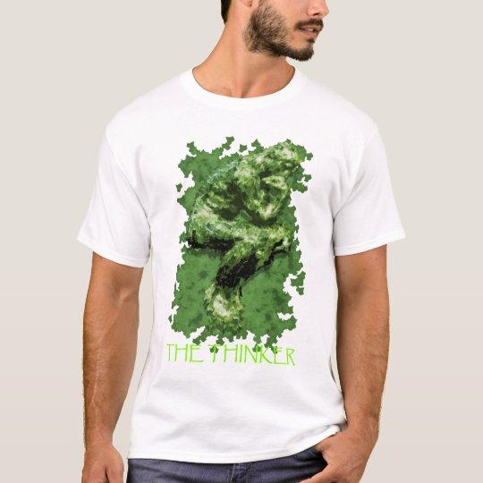 THE THINKER T-Shirt