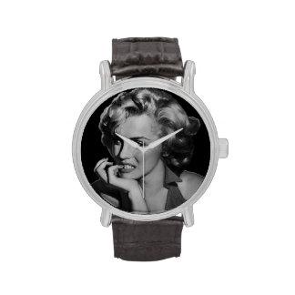 The Thinker Wristwatch