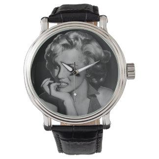 The Thinker Wrist Watch