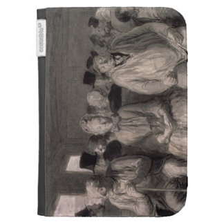 The third class carriage (w/c) kindle 3G covers