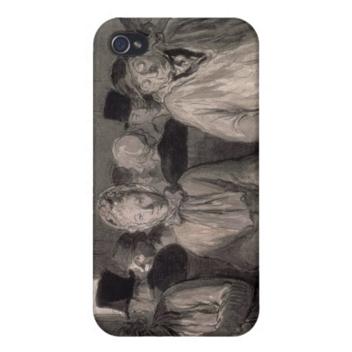 The third class carriage (w/c) cases for iPhone 4