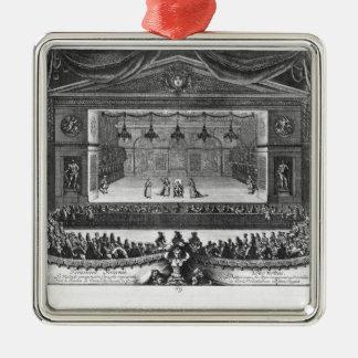The Third Day 'La Malade Imaginaire' Christmas Ornament