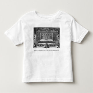 The Third Day 'La Malade Imaginaire' Toddler T-Shirt