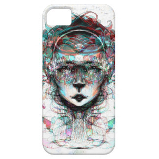The Third Dimension iPhone Case iPhone 5 Cover