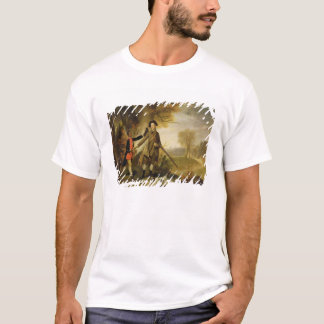 The Third Duke of Richmond (1735-1806) out Shootin T-Shirt