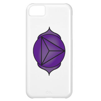 The Third Eye Chakra Case For iPhone 5C
