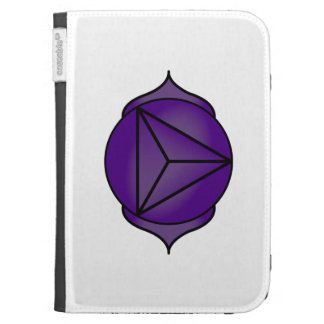 The Third Eye Chakra Case For The Kindle