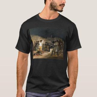 The Third of May 1808 by Francisco Goya T-Shirt