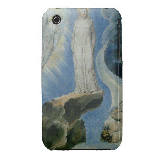 The Third Temptation iPhone 3 Case-Mate Cases