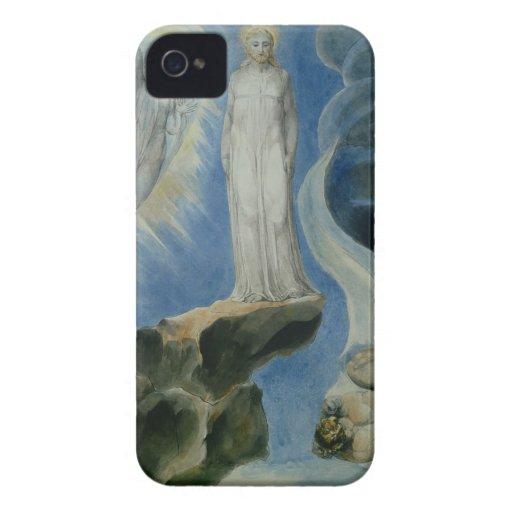 The Third Temptation iPhone 4 Case-Mate Case