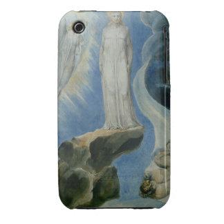 The Third Temptation iPhone 3 Cases